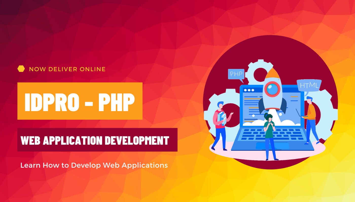 IDPro - PHP (ONLINE)